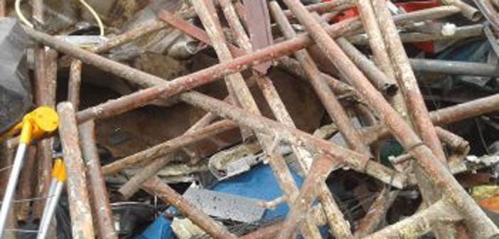 Kadıköy Hurda Alanlar